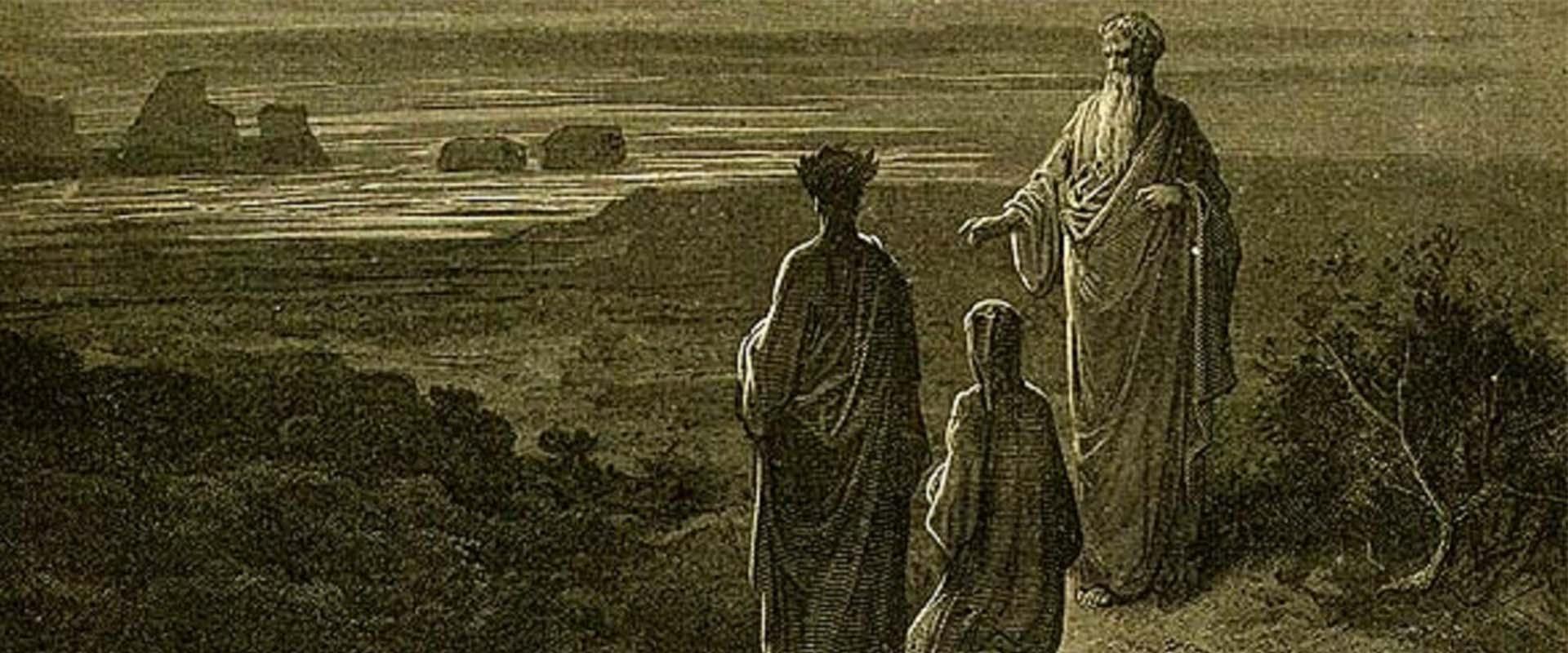 Libertà. Dodici parole. Un anno con Dante | Festival Treccani della Lingua Italiana