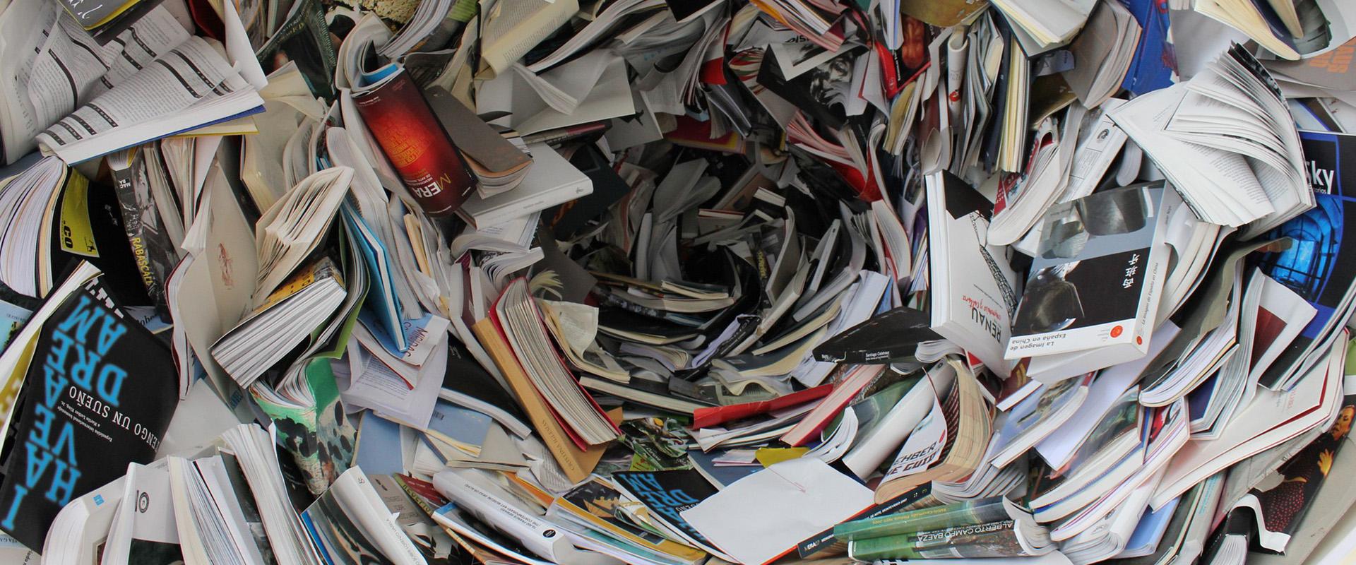 Libertà di scrivere, libertà di appassionarsi: nascita di letterature? | Festival Treccani della Lingua Italiana