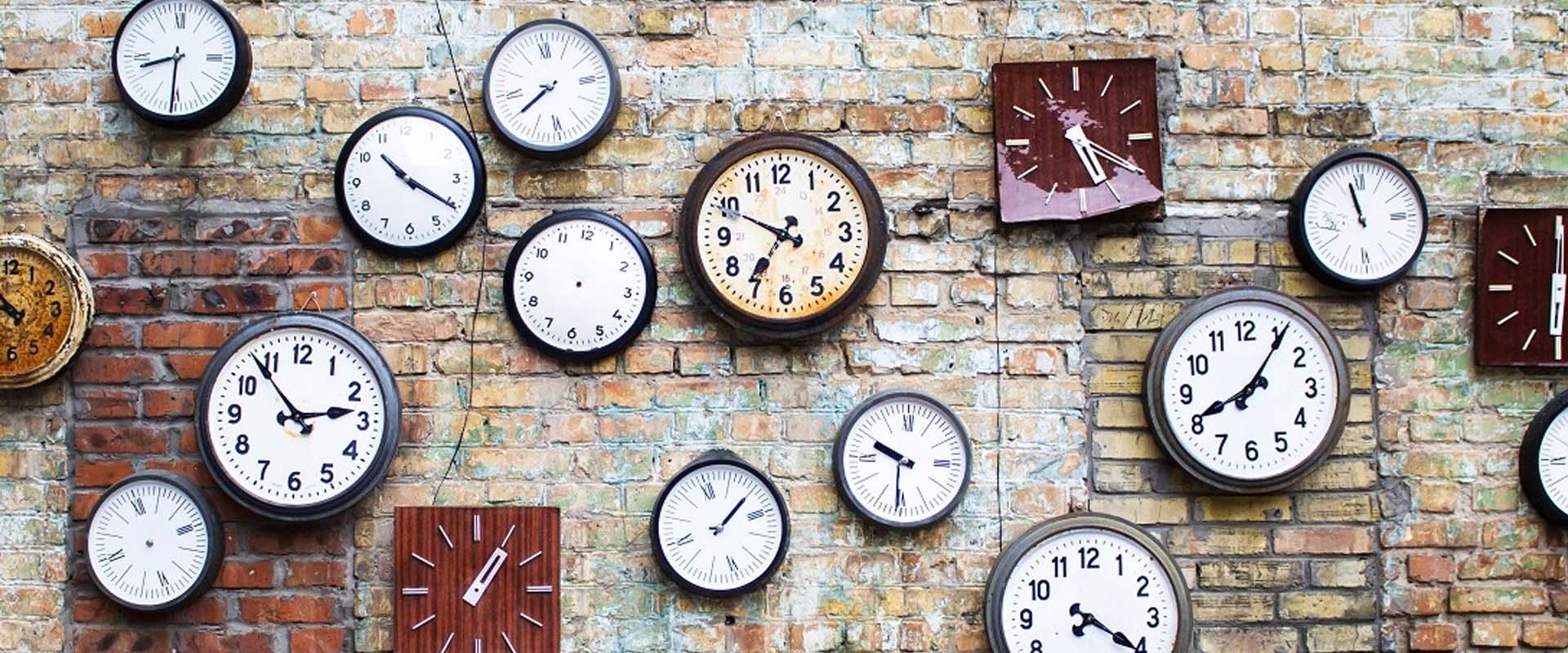 Il Tempo: una Prospettiva Filosofica | Festival Treccani della Lingua Italiana
